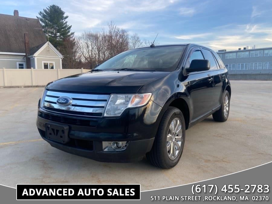 Used 2007 Ford Edge in Rockland, Massachusetts | Advanced Auto Sales. Rockland, Massachusetts