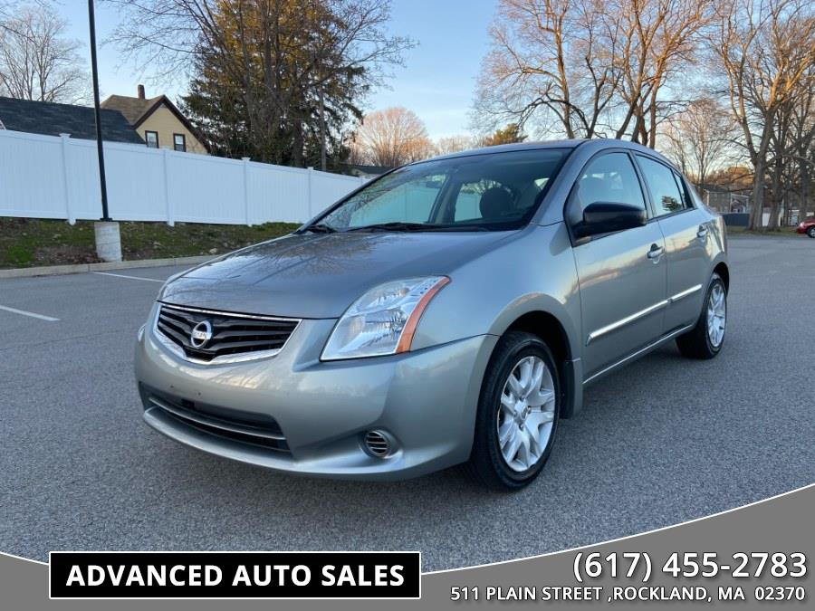 Used 2012 Nissan Sentra in Rockland, Massachusetts | Advanced Auto Sales. Rockland, Massachusetts