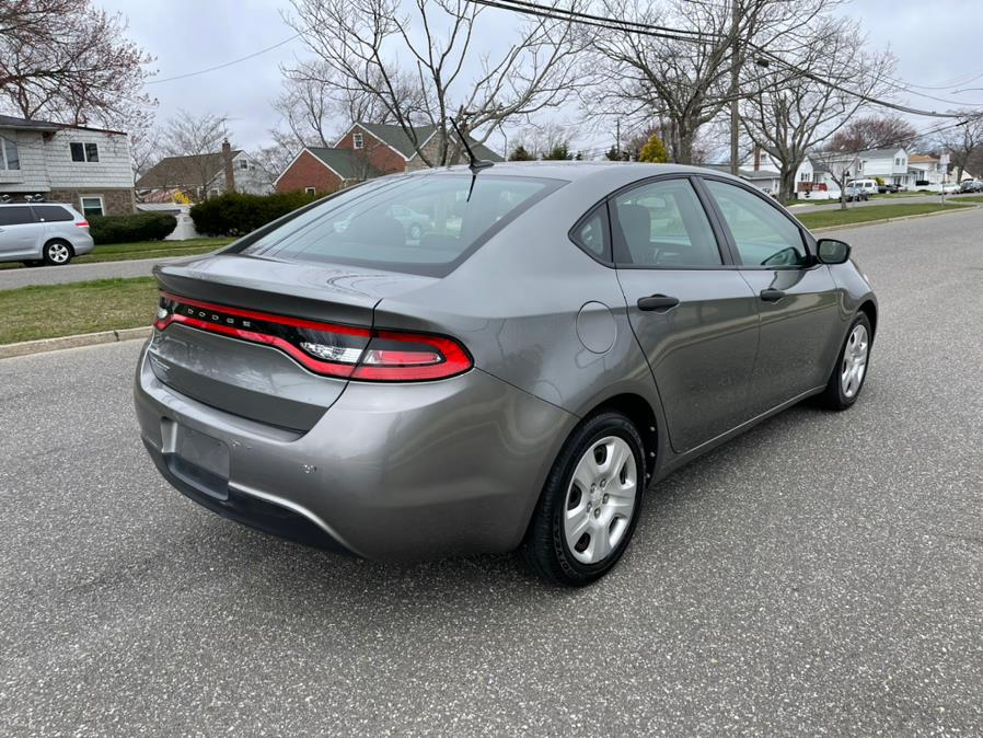 Used Dodge Dart 4dr Sdn SE 2013 | Great Deal Motors. Copiague, New York