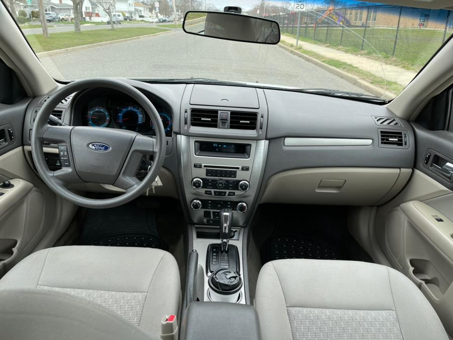 Used Ford Fusion 4dr Sdn S FWD 2011 | Great Deal Motors. Copiague, New York