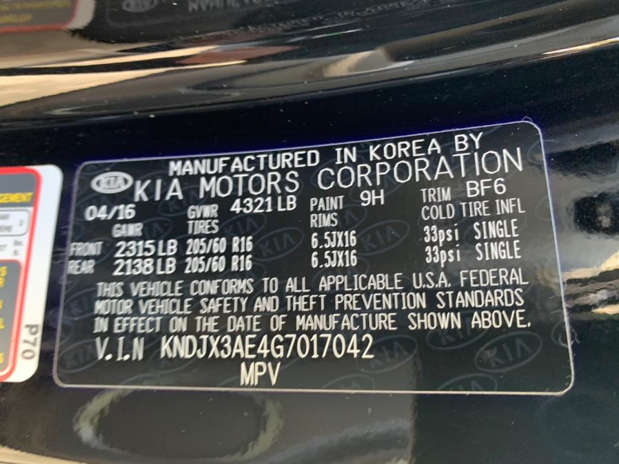Used Kia Soul EV + Plus Fun & Sun Package 2016 | Green Light Auto Wholesale. Daly City, California