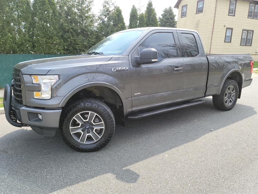 Used 2016 Ford F-150 in Little Ferry, New Jersey | Daytona Auto Sales. Little Ferry, New Jersey