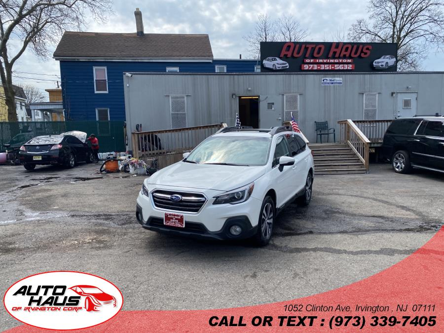 Used 2018 Subaru Outback in Irvington , New Jersey | Auto Haus of Irvington Corp. Irvington , New Jersey