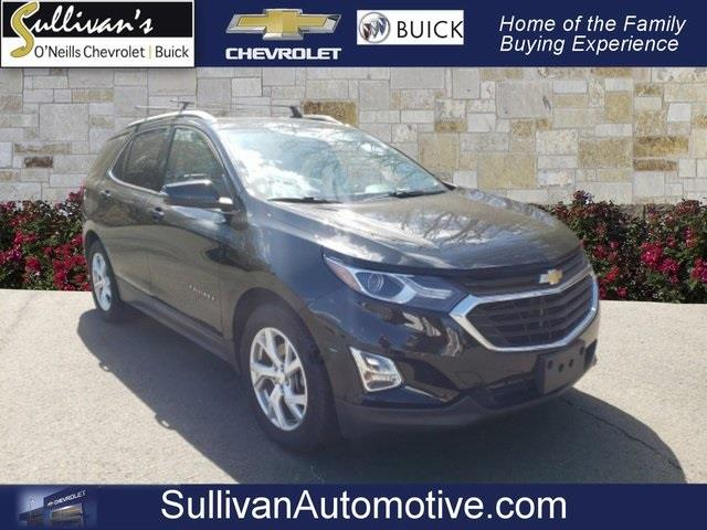 Used 2018 Chevrolet Equinox in Avon, Connecticut | Sullivan Automotive Group. Avon, Connecticut