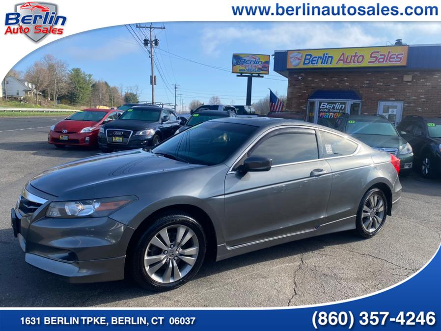 Used 2011 Honda Accord in Berlin, Connecticut | Berlin Auto Sales LLC. Berlin, Connecticut