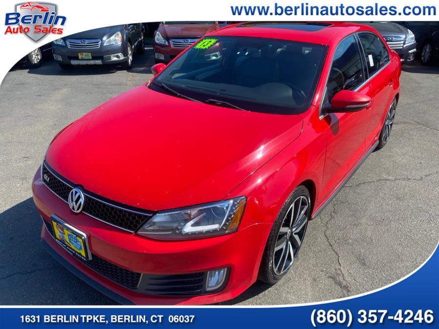 Used 2013 Volkswagen GLI in Berlin, Connecticut | Berlin Auto Sales LLC. Berlin, Connecticut