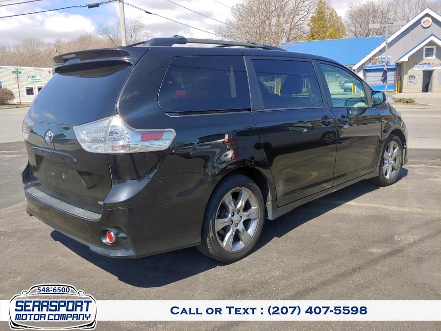 Used 2011 Toyota Sienna in Searsport, Maine | Searsport Motor Company. Searsport, Maine