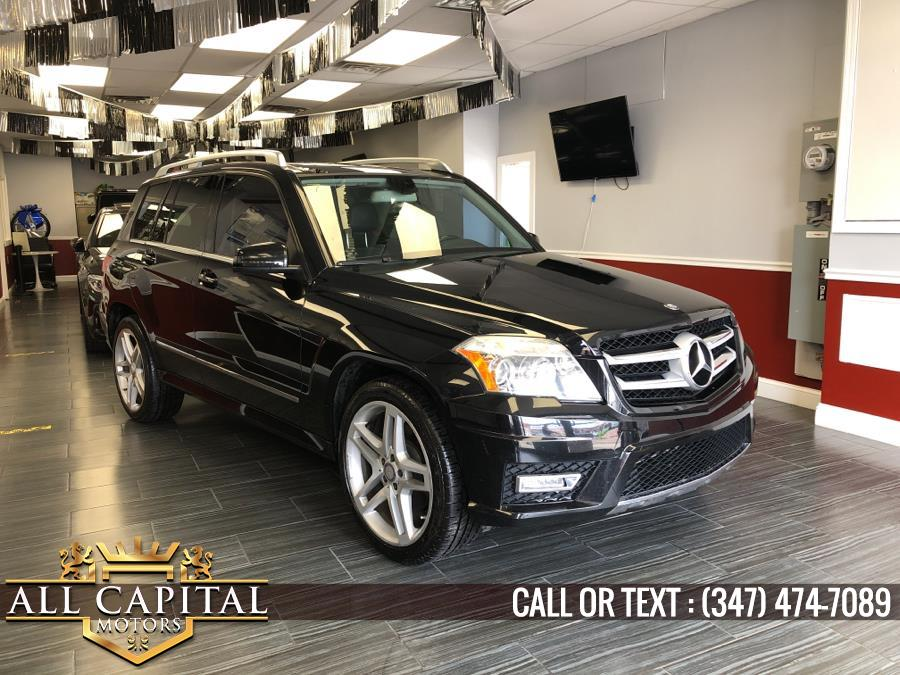 Used 2011 Mercedes-Benz GLK-Class in Brooklyn, New York | All Capital Motors. Brooklyn, New York