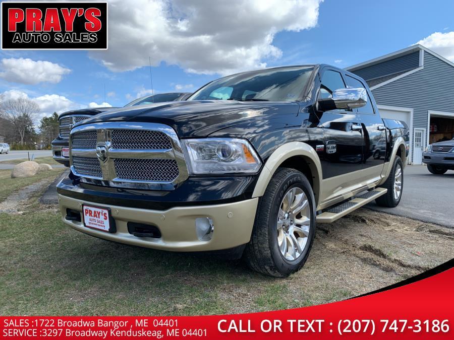 Used 2014 Ram 1500 in Bangor , Maine | Pray's Auto Sales . Bangor , Maine
