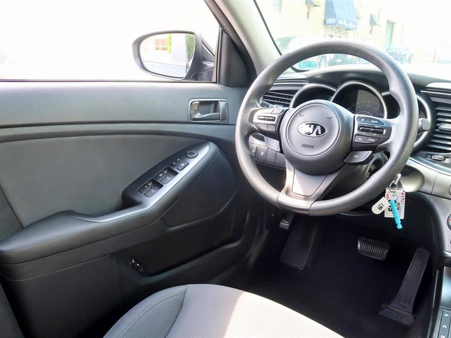 Used Kia Optima LX 2015   Auto Expo Ent Inc.. Great Neck, New York