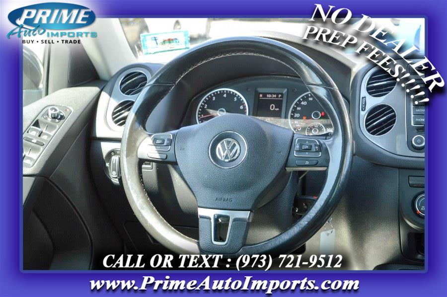 Used Volkswagen Tiguan 4WD 4dr Auto S 2013 | Prime Auto Imports. Bloomingdale, New Jersey