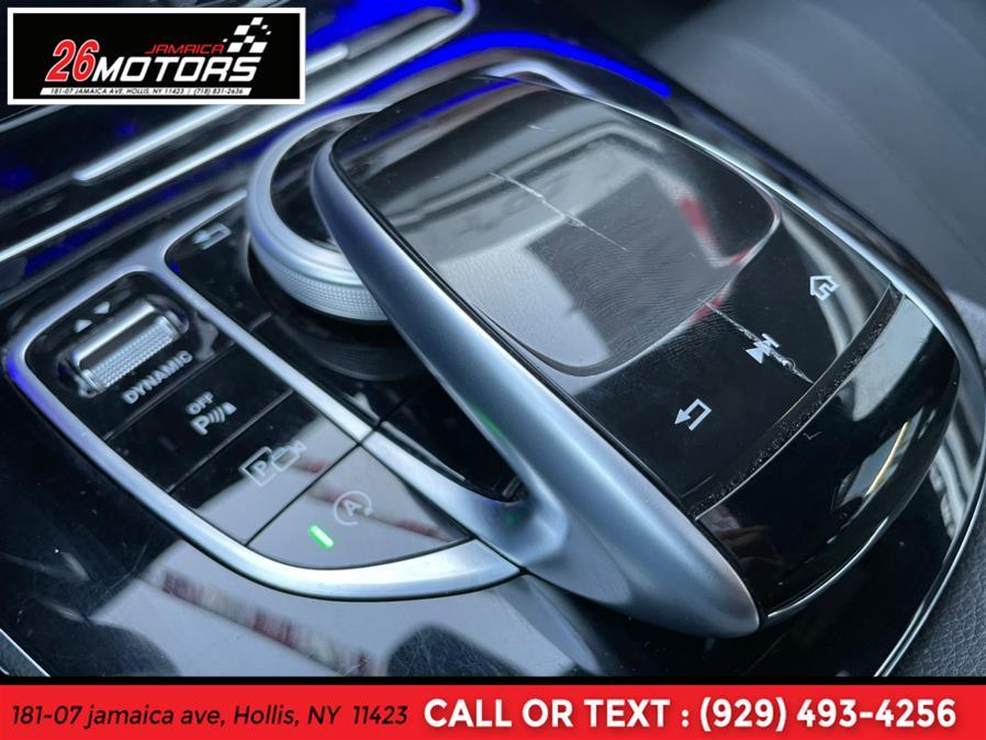 Used Mercedes-Benz E-Class Luxury Pkg E 300 Luxury 4MATIC Sedan 2017 | Jamaica 26 Motors. Hollis, New York