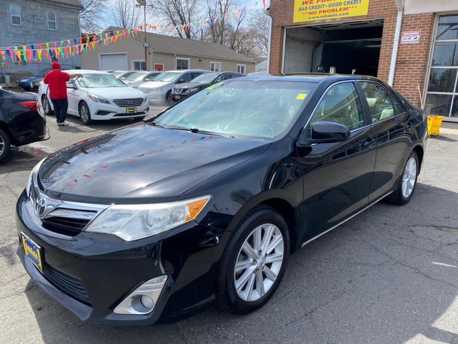 Used Toyota Camry XLE 2012 | VEB Auto Sales. Hartford, Connecticut