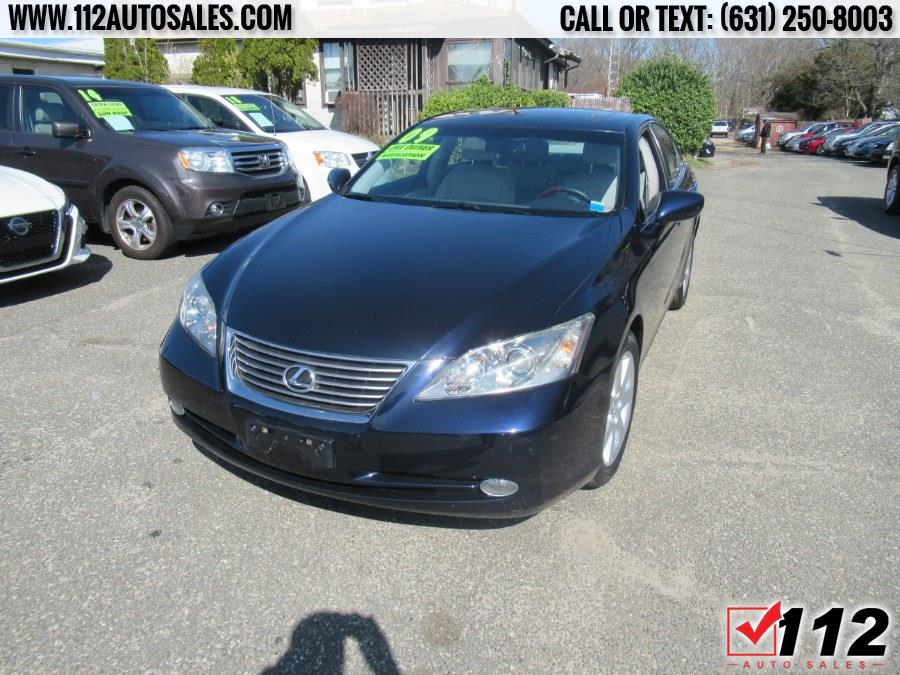 Used Lexus ES 350 4dr Sdn 2009 | 112 Auto Sales. Patchogue, New York