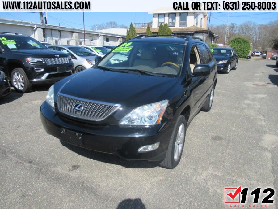 Used Lexus RX 330 4dr SUV AWD 2004 | 112 Auto Sales. Patchogue, New York