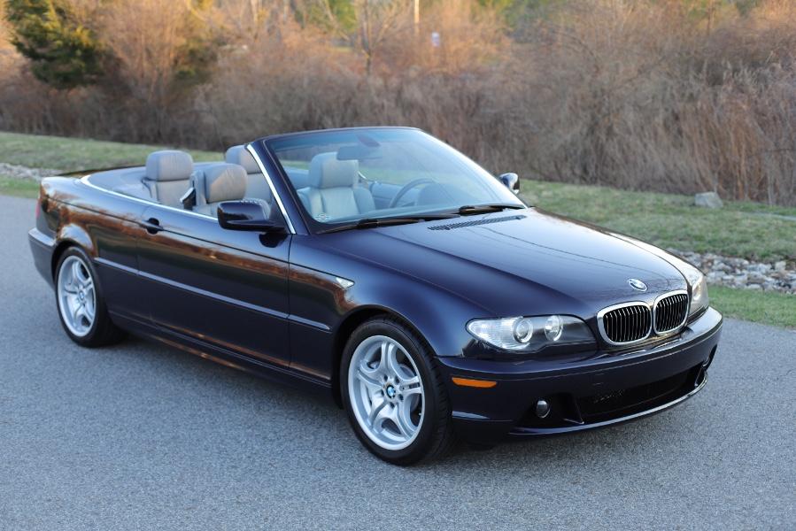 Used BMW 3 Series 330Ci 2dr Convertible 2005 | Meccanic Shop North Inc. North Salem, New York