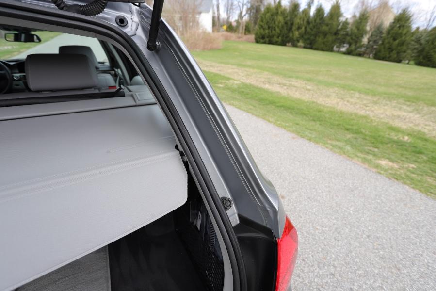 Used BMW 3 Series 4dr Sports Wgn 328i xDrive AWD 2012   Meccanic Shop North Inc. North Salem, New York
