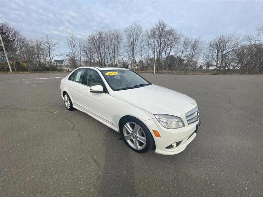 Used 2010 Mercedes-Benz C-Class in Stratford, Connecticut | Wiz Leasing Inc. Stratford, Connecticut
