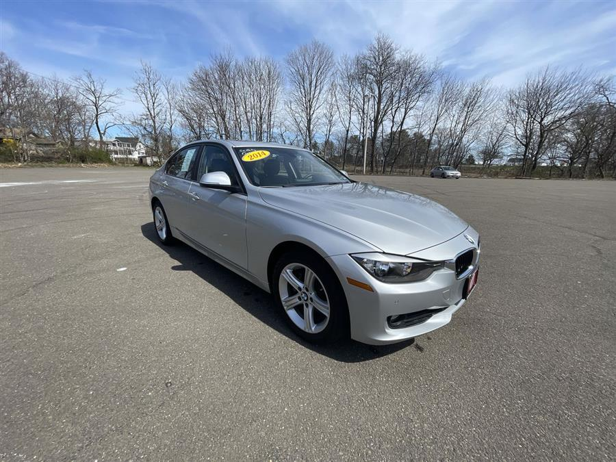 Used 2014 BMW 3 Series in Stratford, Connecticut | Wiz Leasing Inc. Stratford, Connecticut