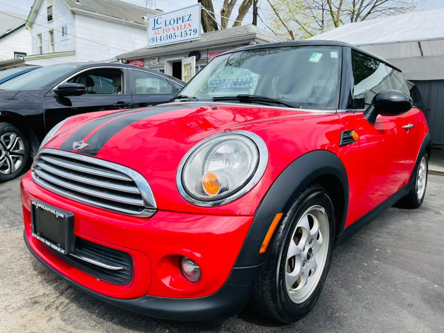 Used 2013 MINI Cooper Hardtop in Port Chester, New York | JC Lopez Auto Sales Corp. Port Chester, New York