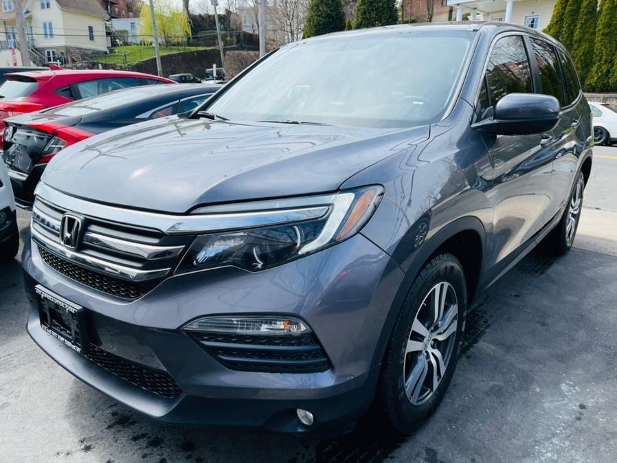Used 2018 Honda Pilot in Port Chester, New York | JC Lopez Auto Sales Corp. Port Chester, New York