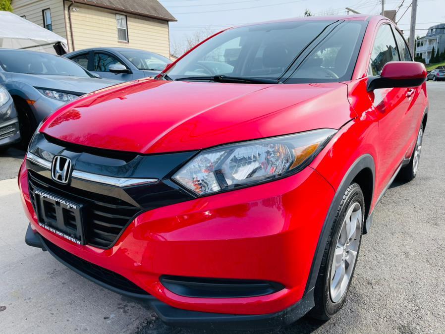 Used 2018 Honda HR-V in Port Chester, New York | JC Lopez Auto Sales Corp. Port Chester, New York