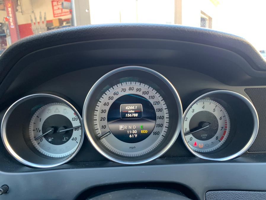 Used Mercedes-Benz C-Class 4dr Sdn C300 Sport 4MATIC 2014 | Danny's Auto Sales. Methuen, Massachusetts