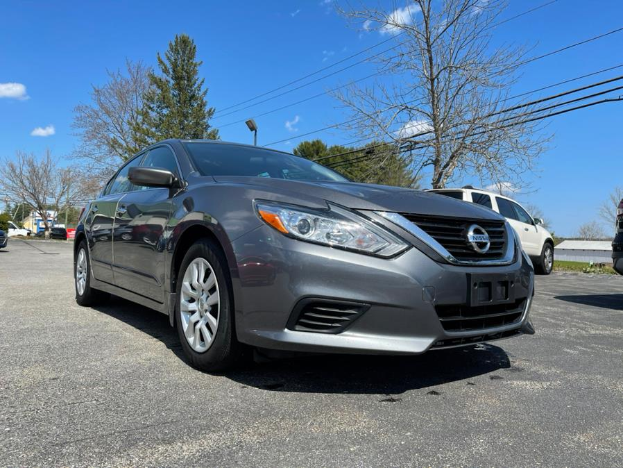Used 2016 Nissan Altima in Merrimack, New Hampshire | Merrimack Autosport. Merrimack, New Hampshire