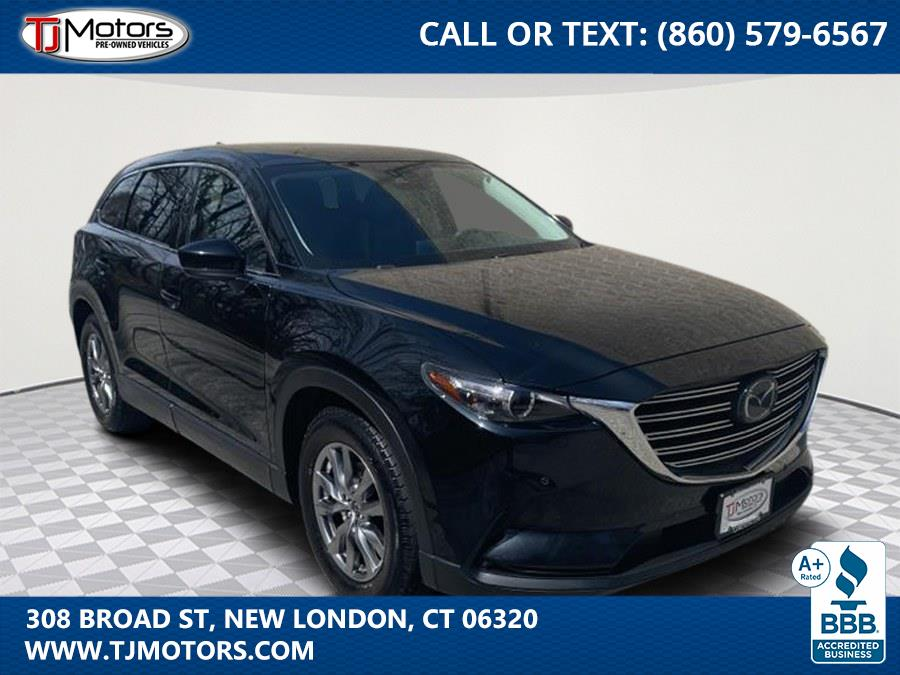 Used Mazda CX-9 Touring AWD 2018 | TJ Motors. New London, Connecticut