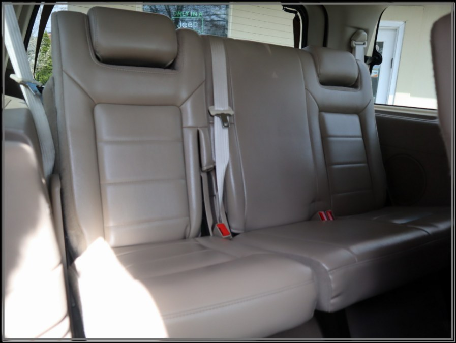 Used Ford Expedition 4dr Limited 4WD 2006 | My Auto Inc.. Huntington Station, New York