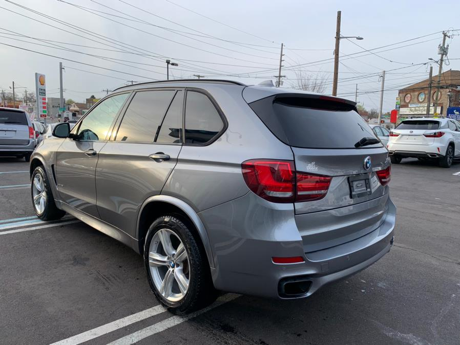 Used BMW X5 AWD 4dr xDrive35i 2016 | Sunrise Auto Sales. Rosedale, New York