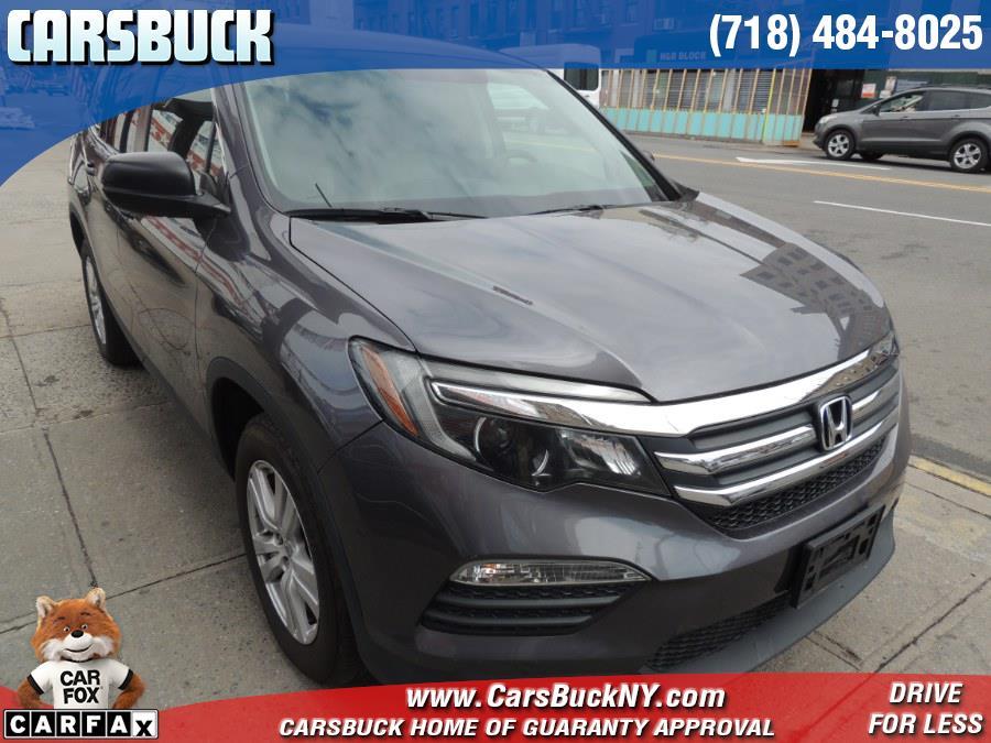 Used Honda Pilot LX AWD 2018 | Carsbuck Inc.. Brooklyn, New York