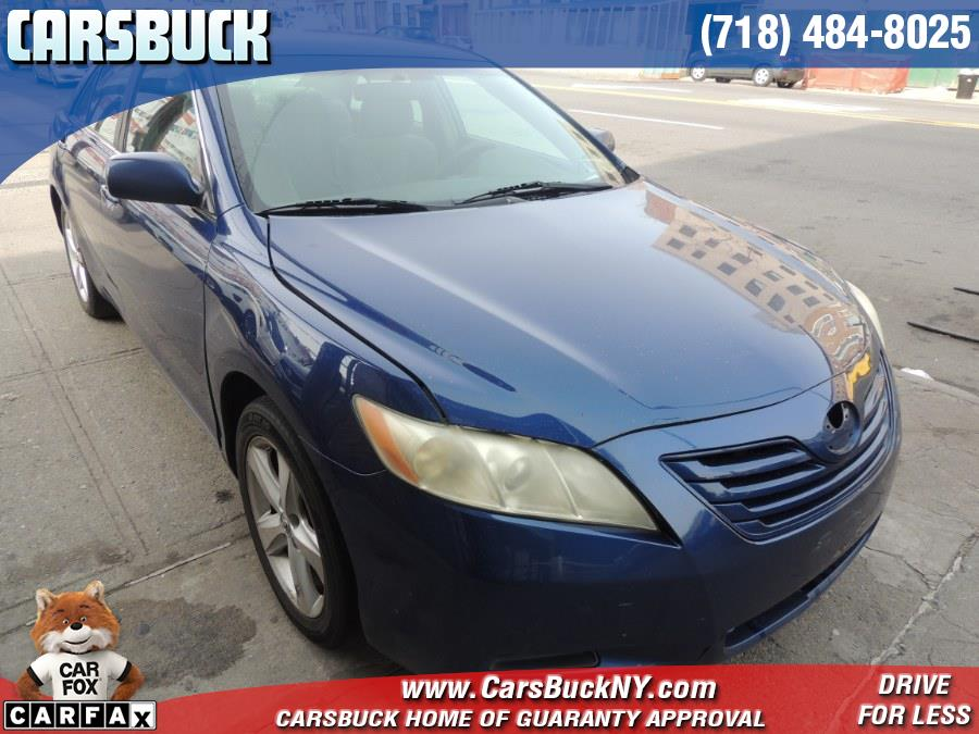 Used Toyota Camry 4dr Sdn I4 Man LE (Natl) 2009 | Carsbuck Inc.. Brooklyn, New York
