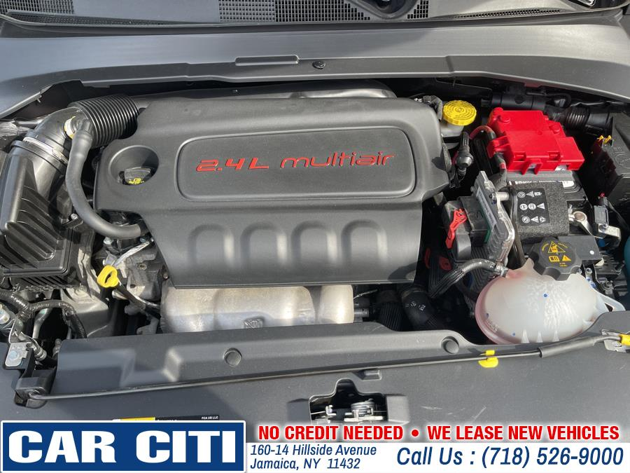 Used Jeep Compass Limited 4x4 2020 | Car Citi. Jamaica, New York