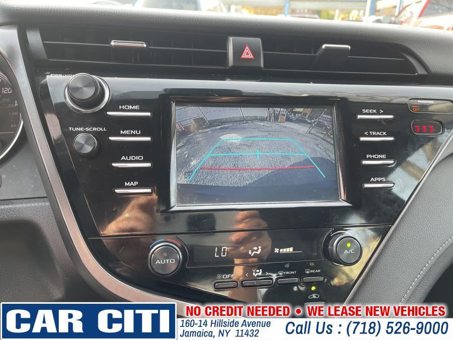 Used Toyota Camry SE Auto (Natl) 2019 | Car Citi. Jamaica, New York