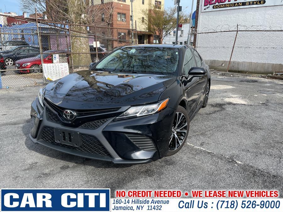 Used 2019 Toyota Camry in Jamaica, New York | Car Citi. Jamaica, New York