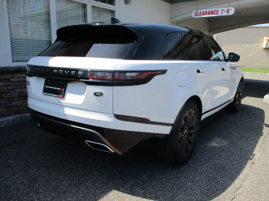Used Land Rover Range Rover Velar P380 R-Dynamic SE *Ltd Avail* 2019 | South Shore Auto Brokers & Sales. Massapequa, New York