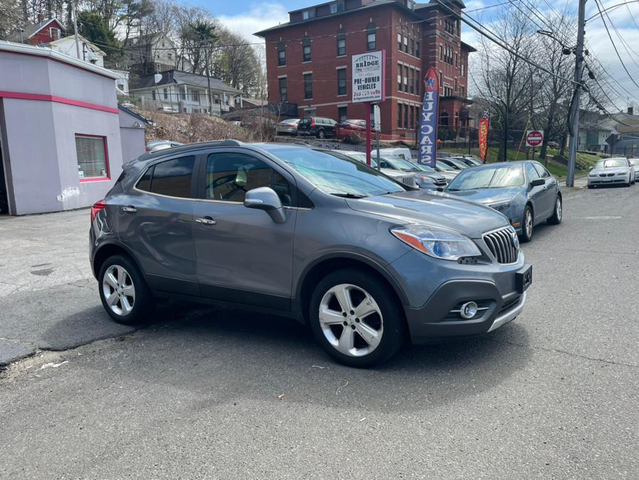Used 2015 Buick Encore in Derby, Connecticut | Bridge Motors LLC. Derby, Connecticut