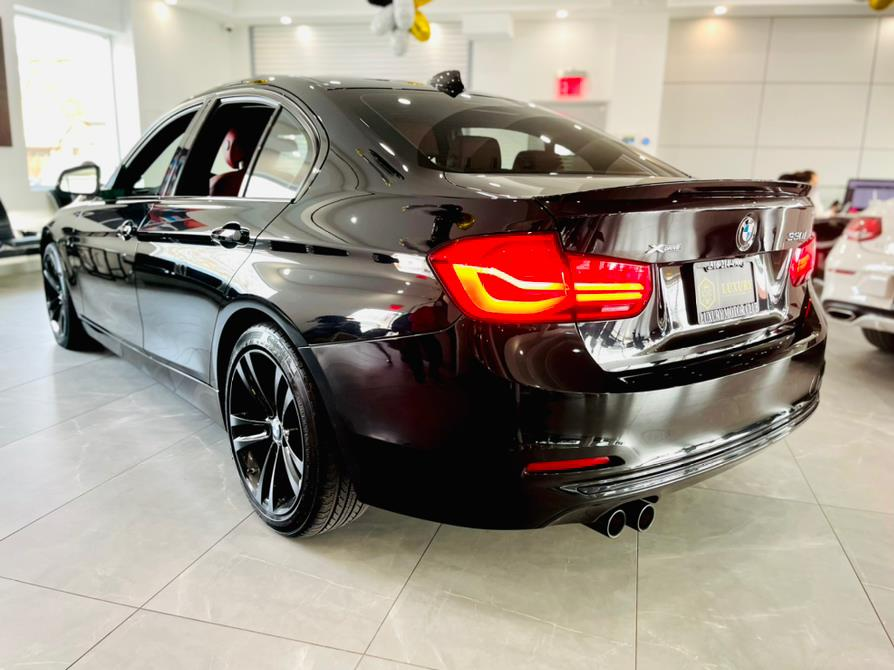 Used BMW 3 Series 330i xDrive Sedan 2018 | Luxury Motor Club. Franklin Square, New York