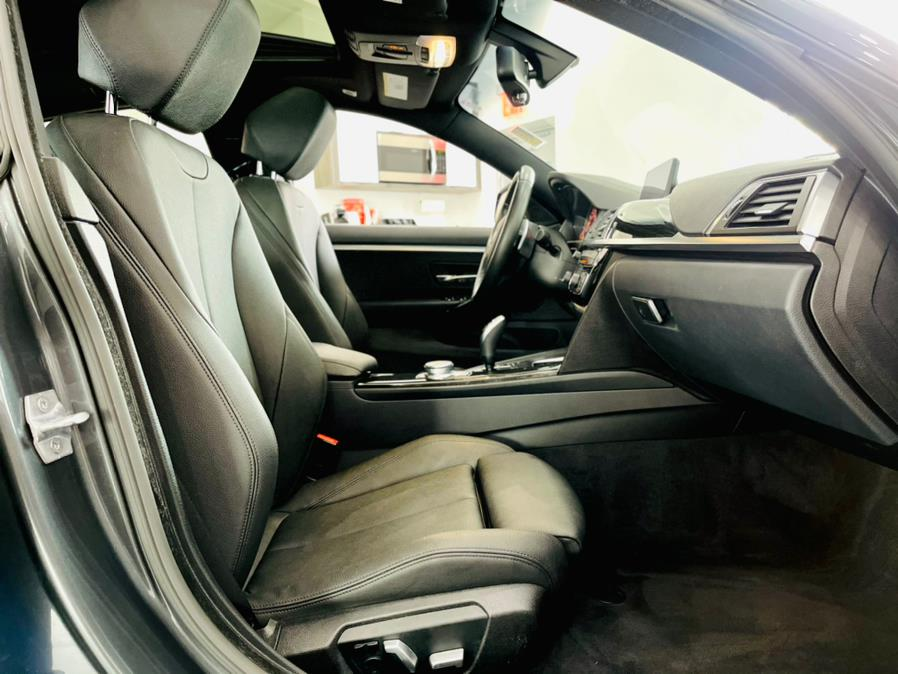 Used BMW 4 Series 430i xDrive Gran Coupe 2019   Luxury Motor Club. Franklin Square, New York
