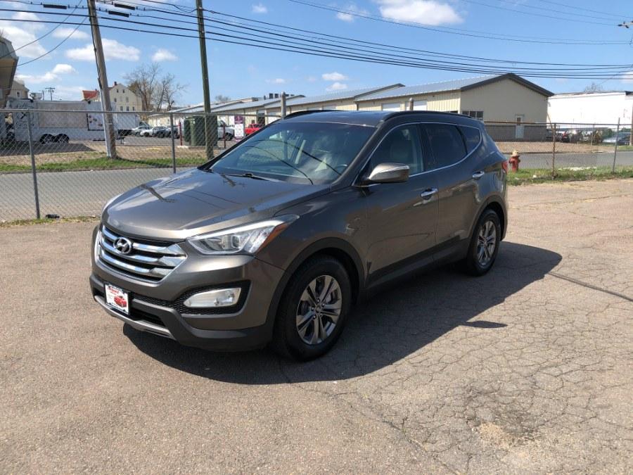 Used Hyundai Santa Fe Sport AWD 4dr Sport 2013 | Ledyard Auto Sale LLC. Hartford , Connecticut