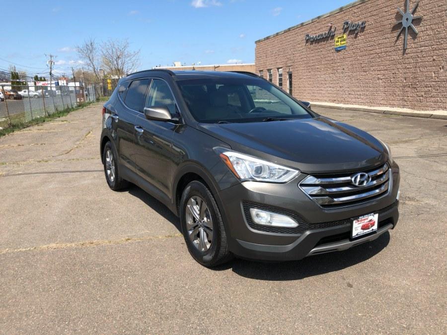 Used 2013 Hyundai Santa Fe Sport in Hartford , Connecticut | Ledyard Auto Sale LLC. Hartford , Connecticut
