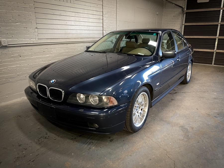 Used 2002 BMW 5 Series in Salt Lake City, Utah | Guchon Imports. Salt Lake City, Utah