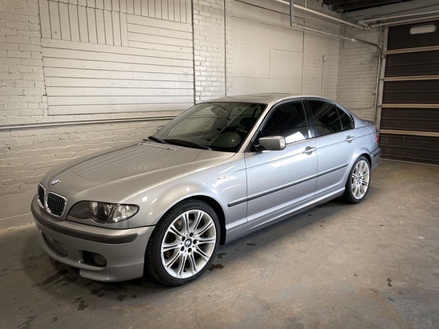 Used 2005 BMW 3 Series ZHP in Salt Lake City, Utah | Guchon Imports. Salt Lake City, Utah