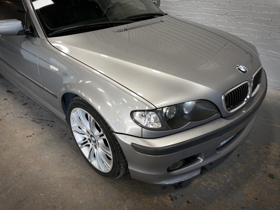 Used BMW 3 Series ZHP 330i 4dr Sdn RWD 2005 | Guchon Imports. Salt Lake City, Utah