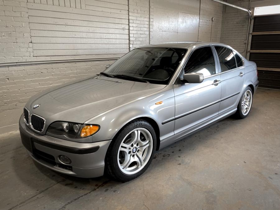 Used 2004 BMW 3 Series SPORT in Salt Lake City, Utah | Guchon Imports. Salt Lake City, Utah