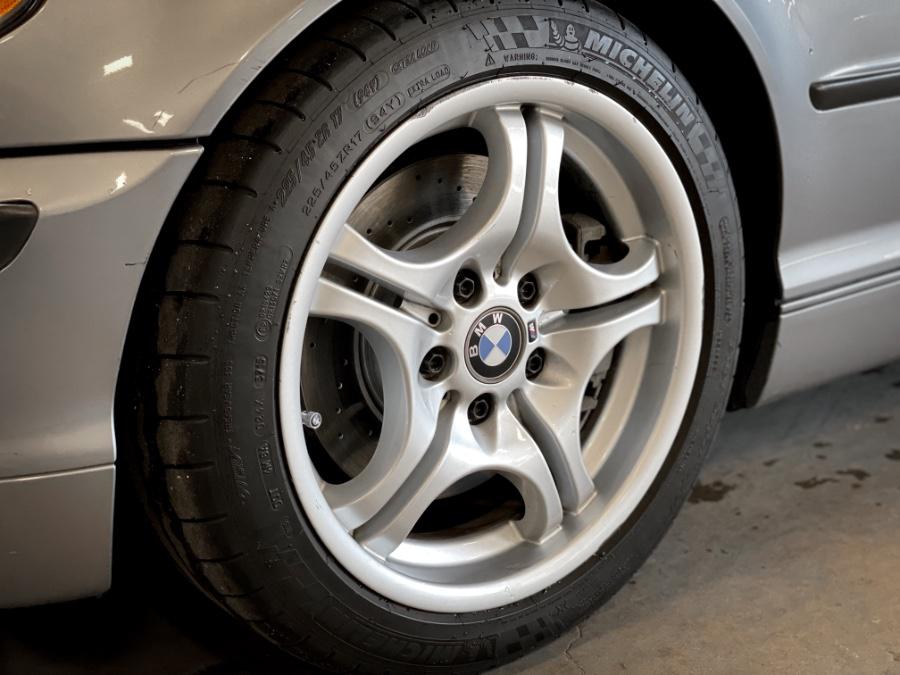 Used BMW 3 Series SPORT 330i 4dr Sdn RWD 2004 | Guchon Imports. Salt Lake City, Utah