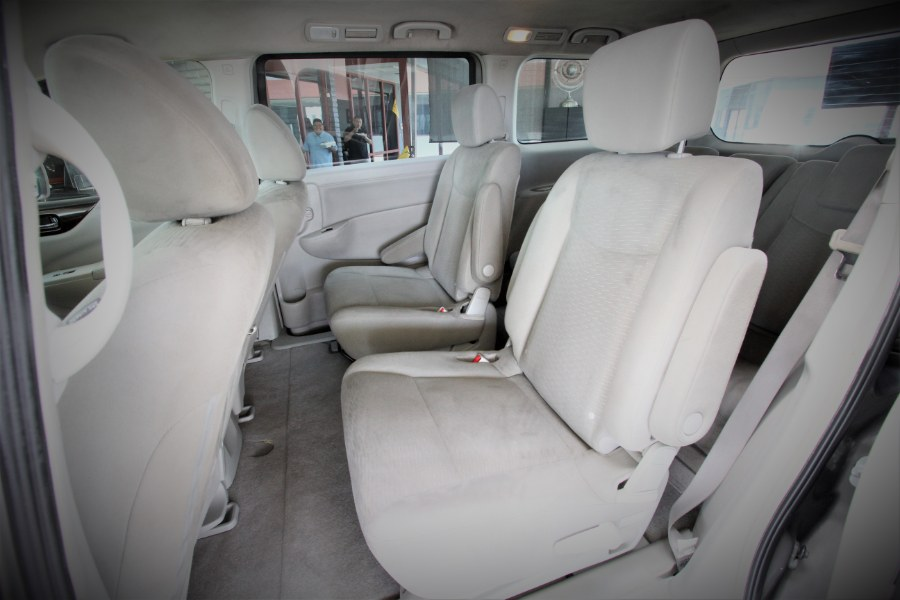 Used Nissan Quest 4dr S 2014 | 1 Stop Auto Mart Inc.. Garden Grove, California
