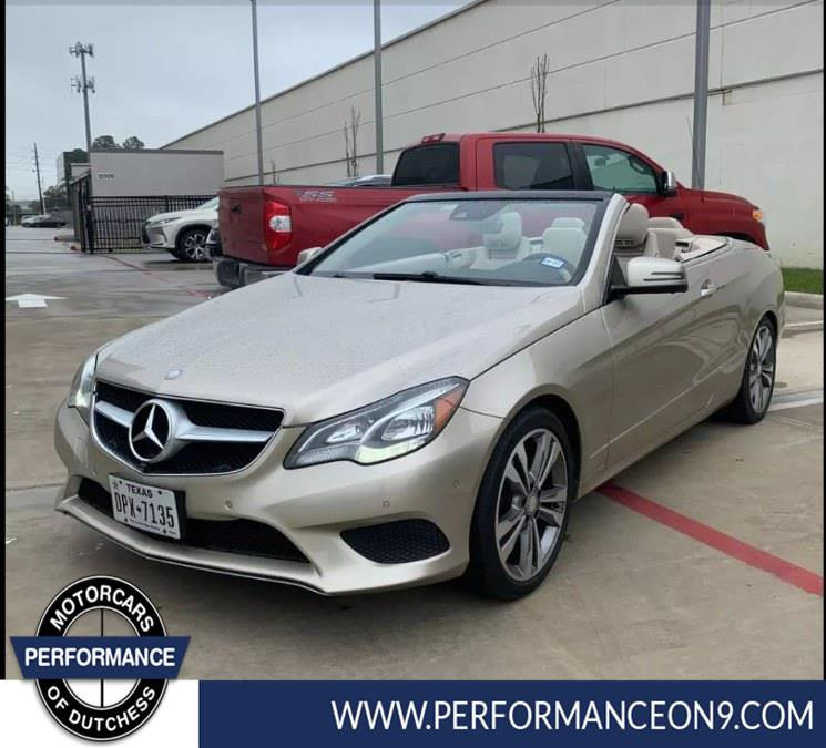 Used 2014 Mercedes-Benz E-Class in Wappingers Falls, New York | Performance Motorcars Inc. Wappingers Falls, New York