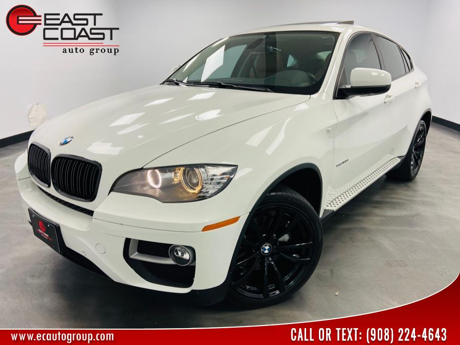 Used 2014 BMW X6 in Linden, New Jersey | East Coast Auto Group. Linden, New Jersey